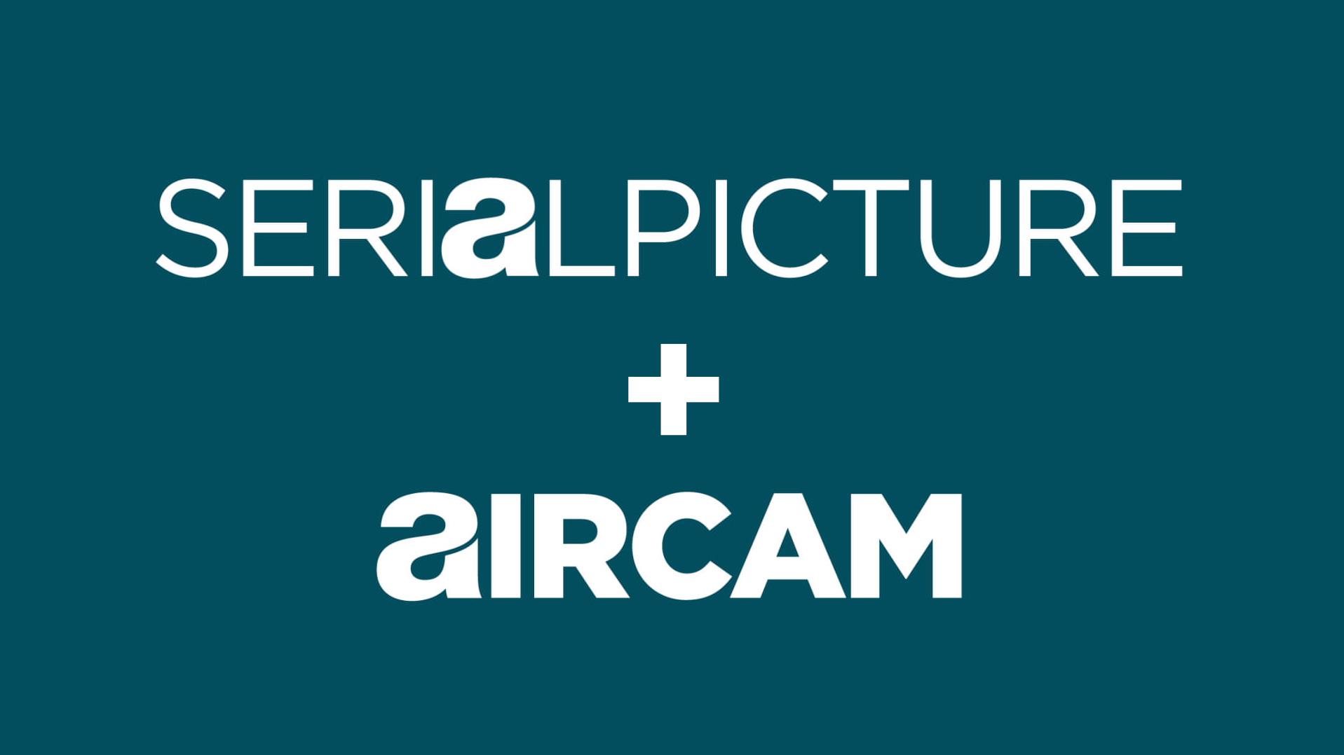 Serial Picture et Aircam.fr